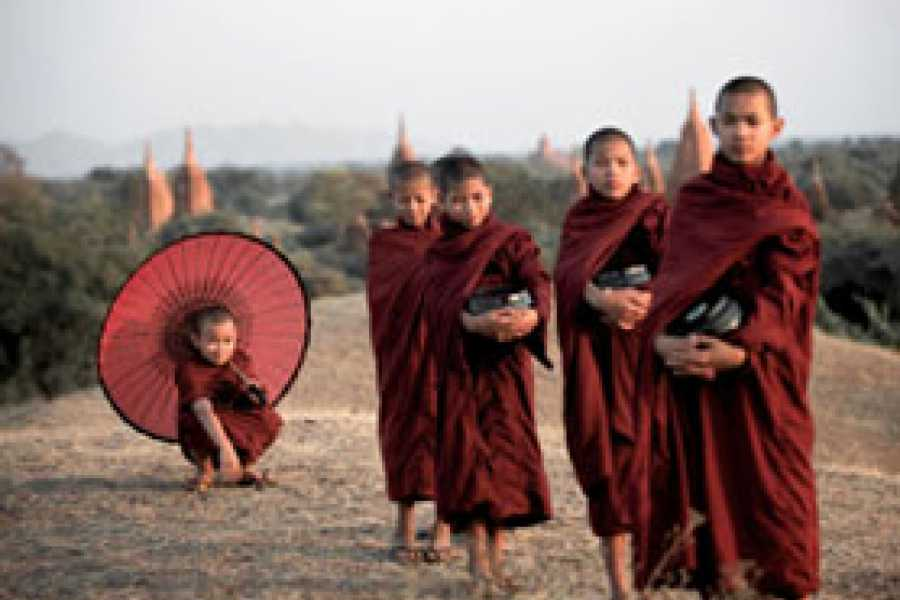Vietnam 24h Tour Yangon – Bago – Kyaikhtiyo – Yangon (4 days 3 nights)