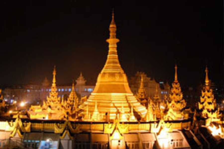 Vietnam 24h Tour Yangon – Bagan Tour Package 5 Days