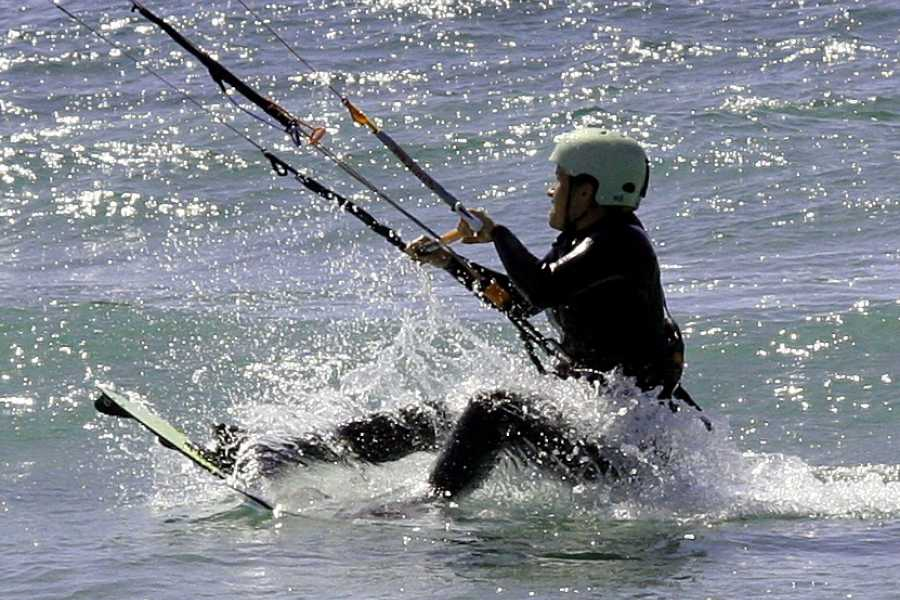Kitesurfing.no Kite Course, 2 days