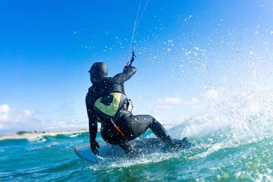 Kitesurfing.no Personal Coaching Summer