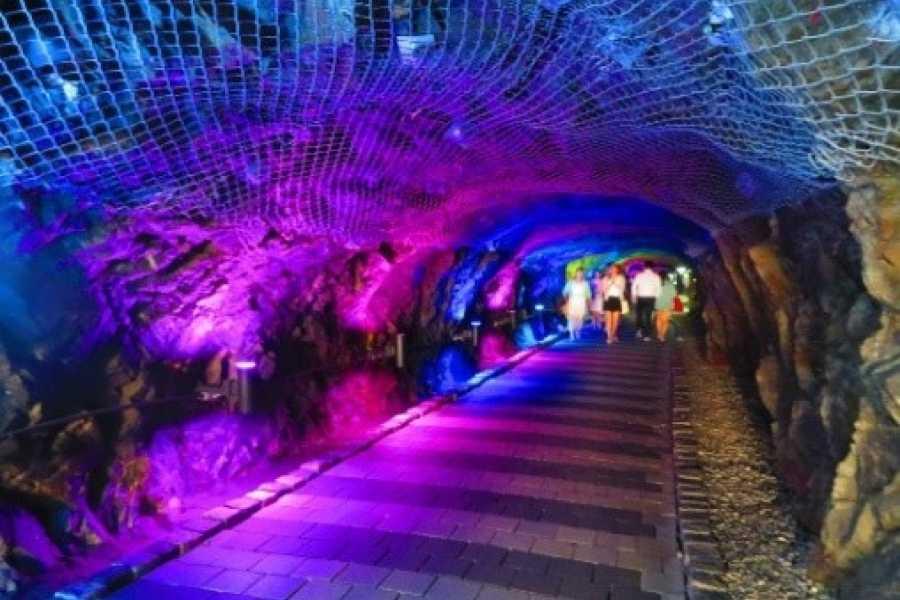 Kim's Travel 09 Musée de l'innovation de Samsung & Parc à thème Everland