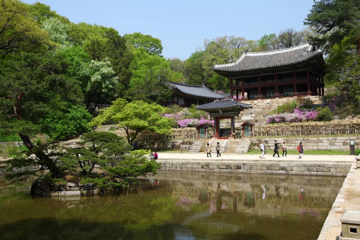 Kim's Travel 03 UNIQUE SEOUL PROGRAM (4泊5日)