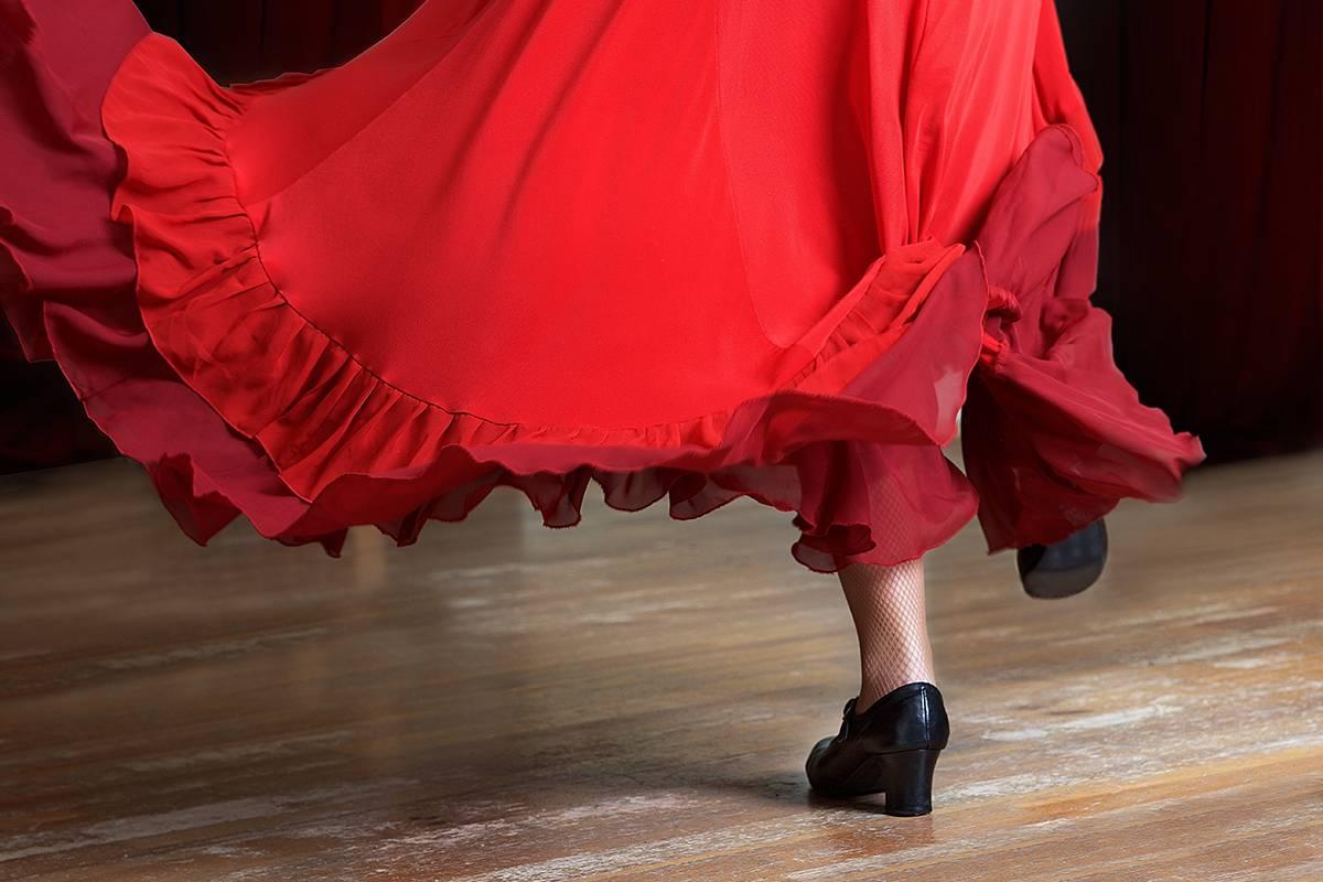 SANDEMANs NEW Madrid Tours Noche de Flamenco y Tapas en Madrid