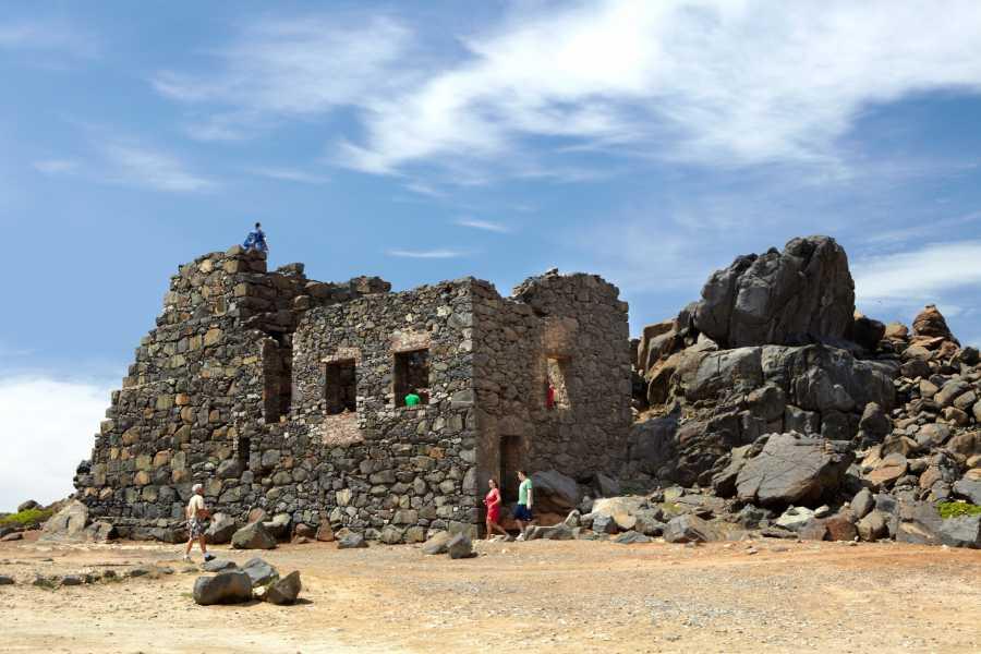 Fofoti Tours & Transfers Best of Aruba Island Tour