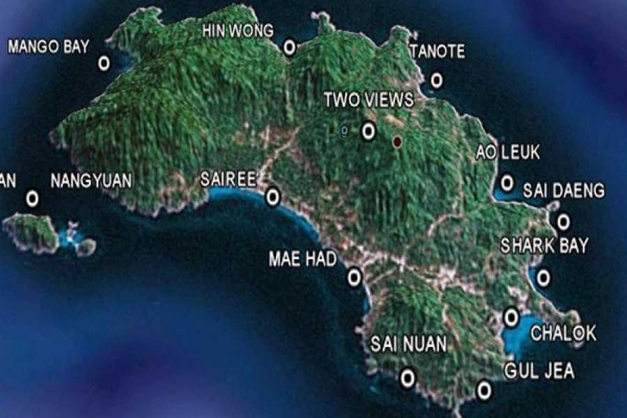 AMICI MIEI PHUKET TRAVEL AGENCY KOH TAO & NANG YUAN