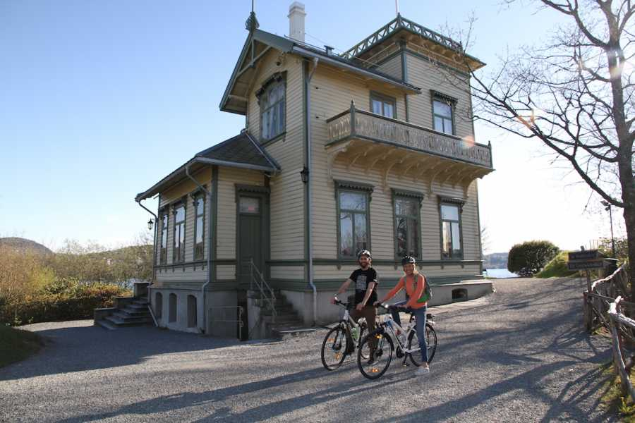 Norway Insight Classical Concert and Biking