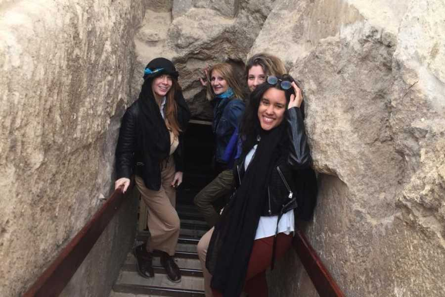 EMO TOURS EGYPT 8 Hours Cairo Layover Tours to Giza Pyramids Egyptian Museum & Bazaar