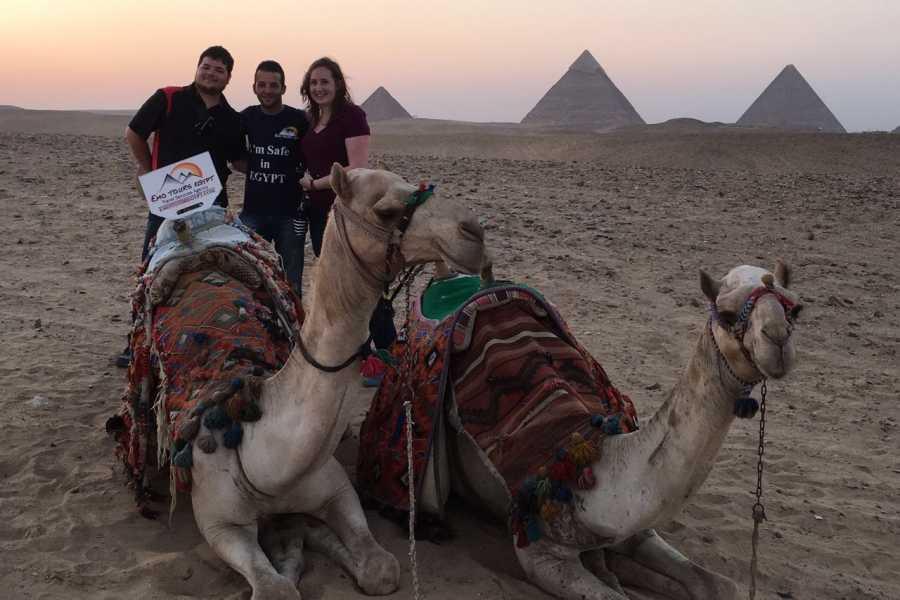 EMO TOURS EGYPT CAIRE ESCALE TOUR VISITE GIZA PYRAMIDES MUSEE EGYPTIEN ANCIEN CAIRE