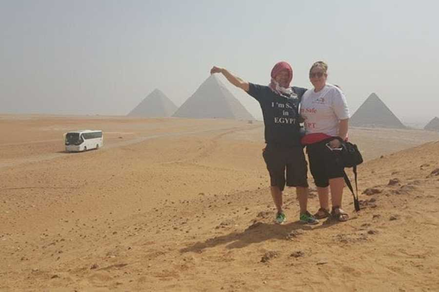 EMO TOURS EGYPT Cairo airport transit Tours Visit Giza Pyramids Egyptian Museum Bazaar & Nile Dinner Cruise