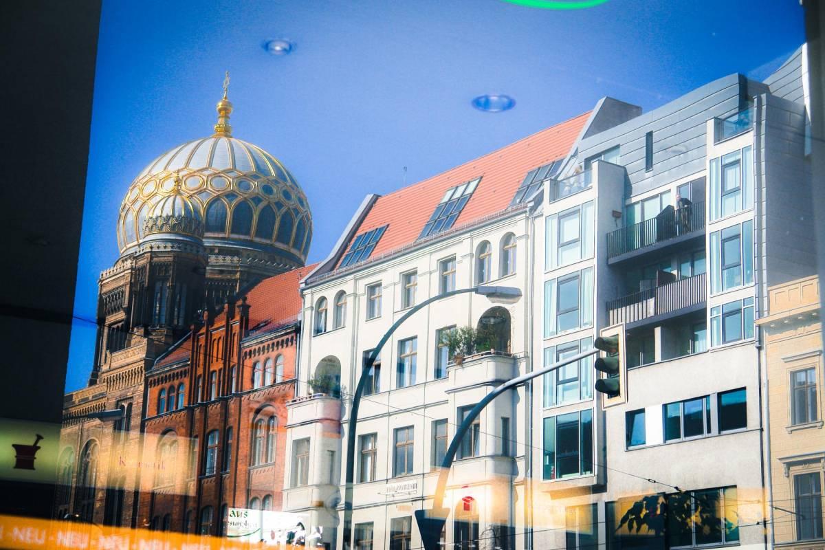Brewer's Berlin Tours Best of Berlin Tour