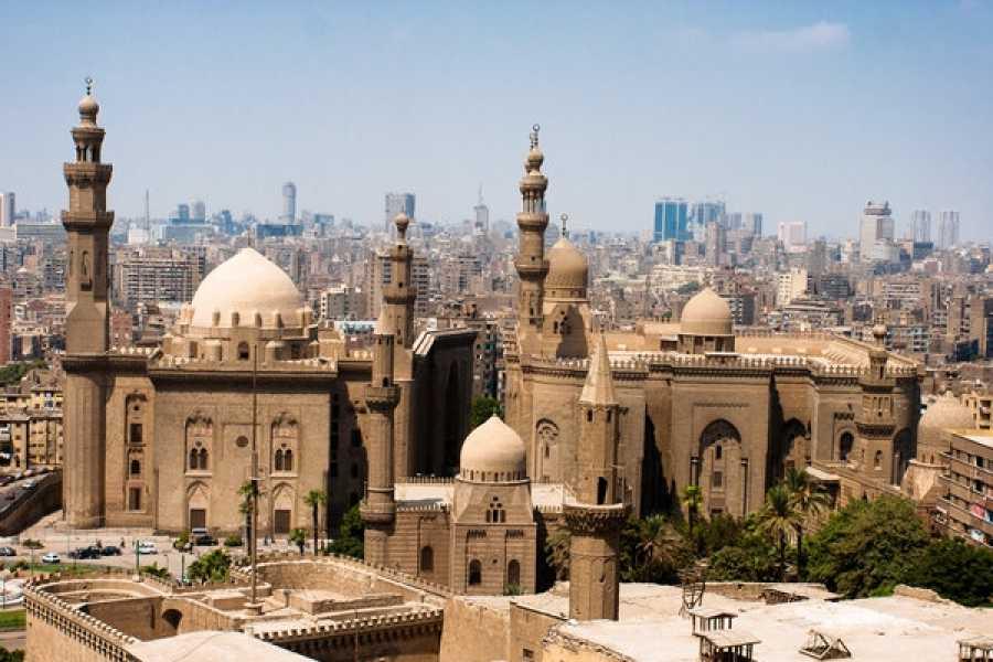 EMO TOURS EGYPT 开罗短暂停留到吉萨金字塔旅行伊斯兰开罗和汗哈利利市集