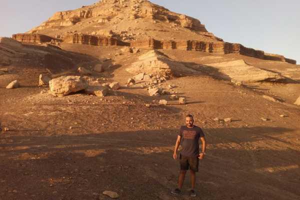3 Days White Desert & Bahariya from Cairo