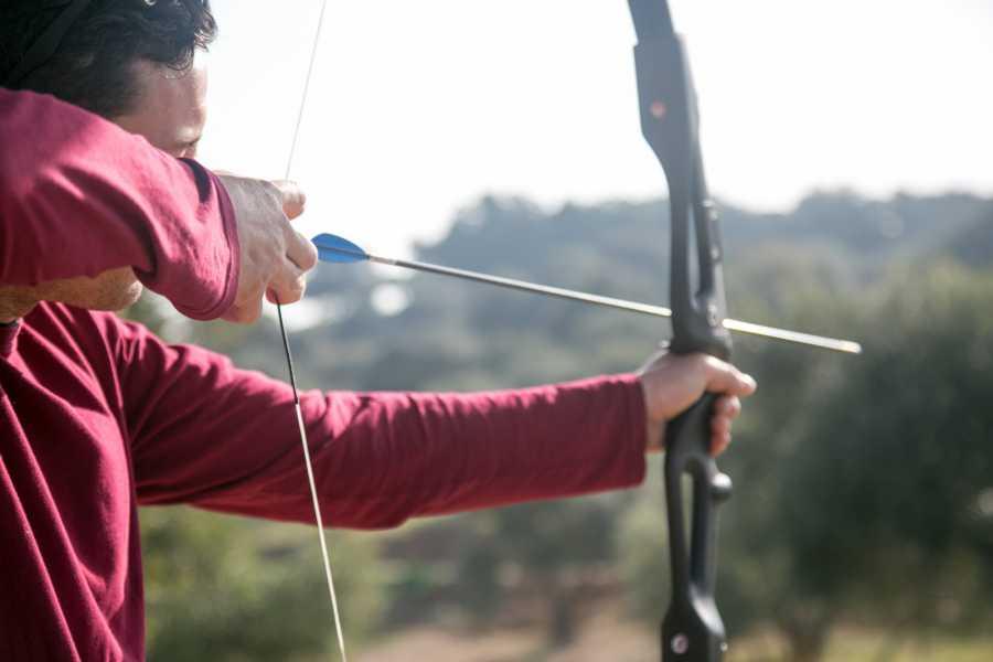 Active Andalucía Archery