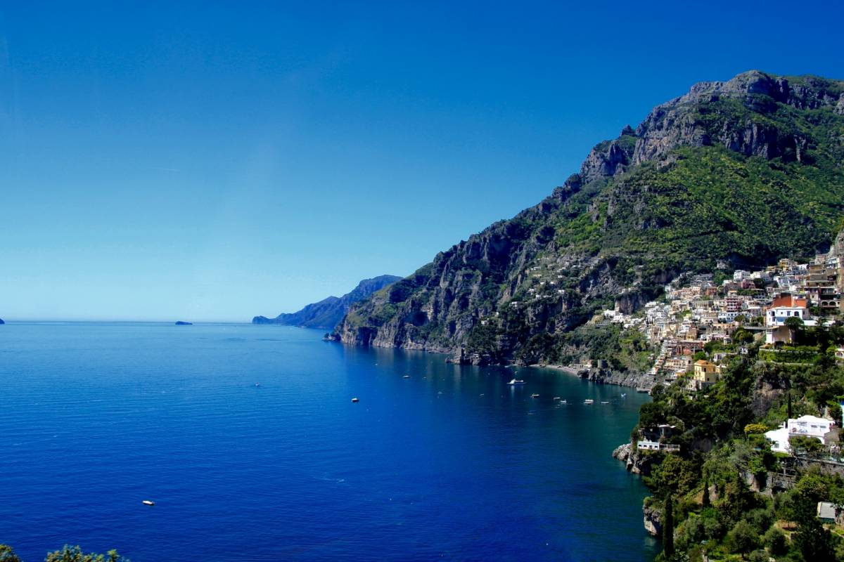 Travel etc Amalfi Coast Experience from Naples