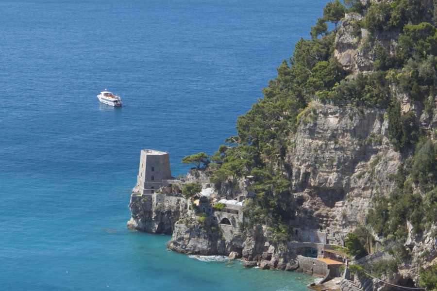 Travel etc Amalfi Coast Experience from Naples
