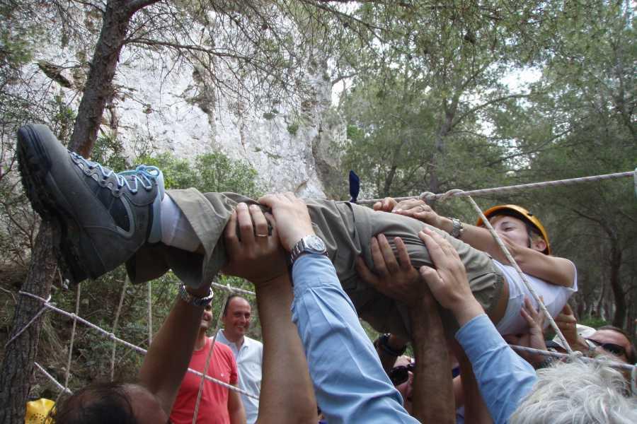 TURURAC. Turismo Activo y de Aventura OUTDOOR TRAINING - FORMACIÓN PARA EMPRESAS