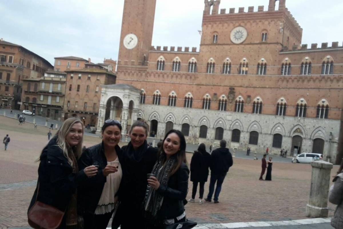 Tuscany on a Budget tours TOTALLY TUSCANY - Siena, Cortona & Montepulciano