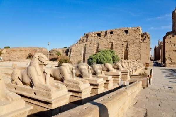 7 DAY 6 NIGHT CHEAP EGYPT HOLIDAY PACKAGE TO CAIRO LUXOR SHARM EL SHEIKH