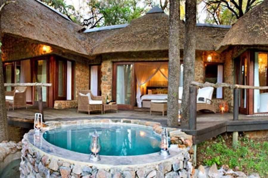 BOOKINGAFRICA.NET Sabi Sands Game Reserve - Dulini