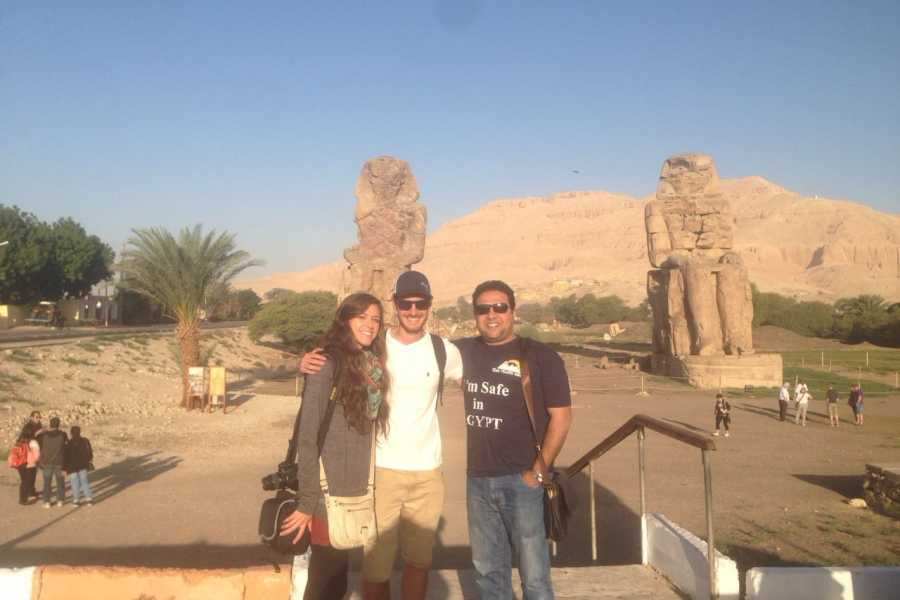 EMO TOURS EGYPT 2 Days 1 Night Travel Package to Aswan & Luxor