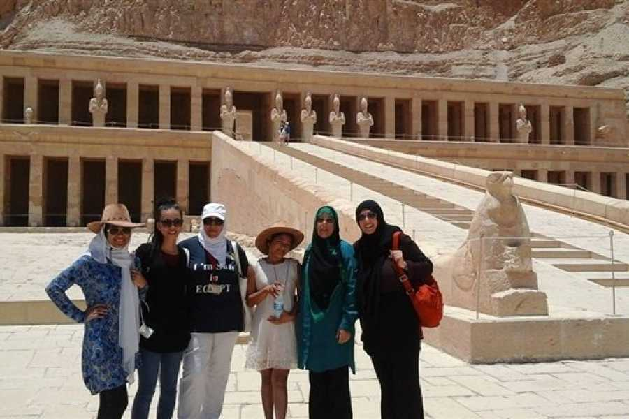 EMO TOURS EGYPT 5 Days 4 Nights Egypt Holiday package includes Cairo & Nile Cruise from Aswan to Luxor