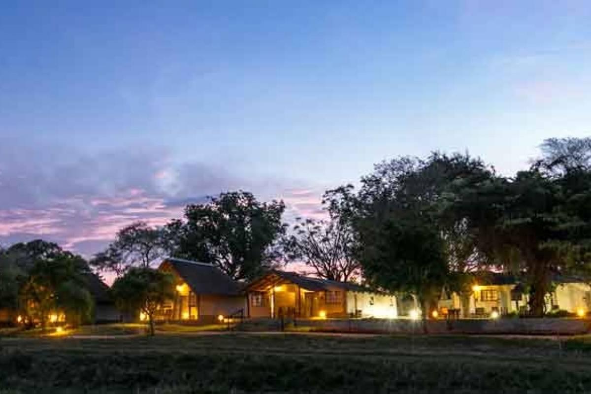 BOOKINGAFRICA.NET Sabi Sands Game Reserve -  Umkumbe