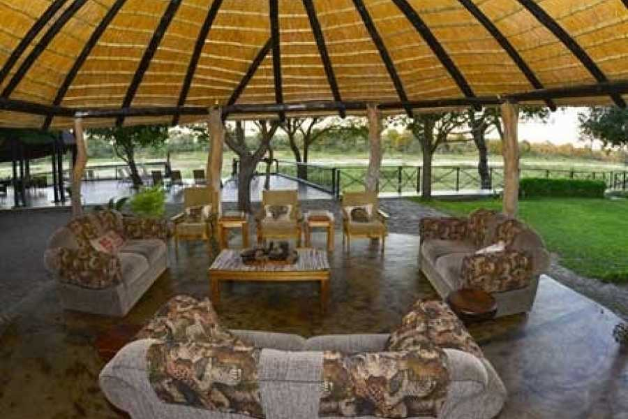 BOOKINGAFRICA.NET Sabi Sands Game Reserve - Umkumbe