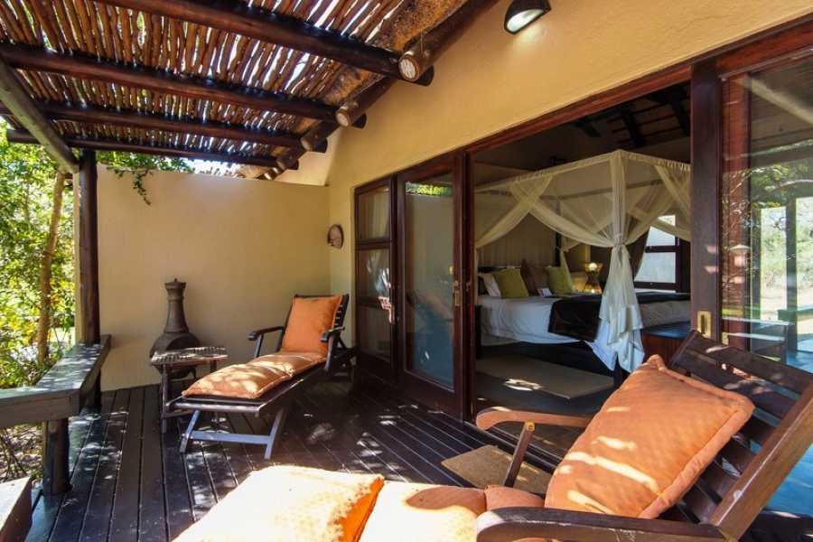 BOOKINGAFRICA.NET Sabi Sands Game Reserve - Inyati