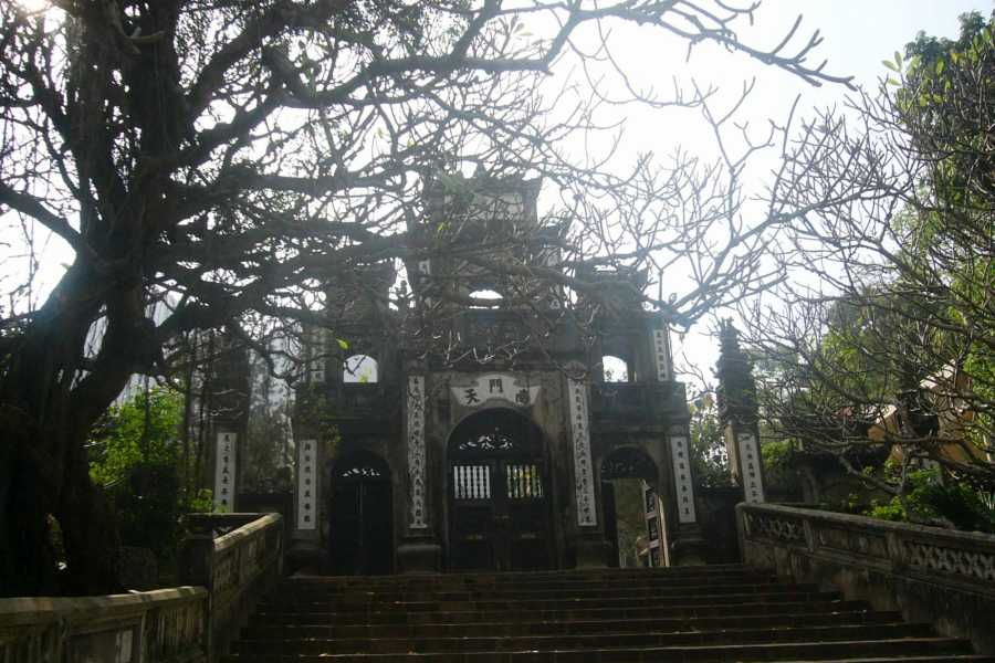 OCEAN TOURS Perfume Pagoda