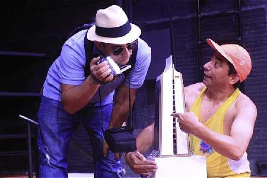 Medellin City Tours Medellin Comedy Show