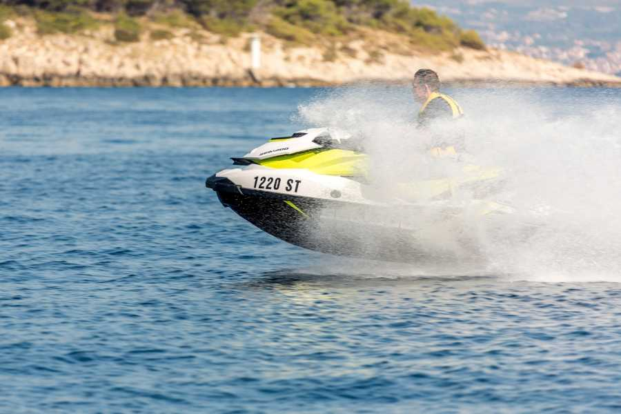 Karting Split j.d.o.o. Jetski Safari Split