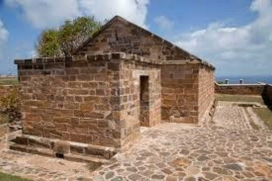 Voyages Antigua Tours & Services Full Day Historical Tour of Antigua