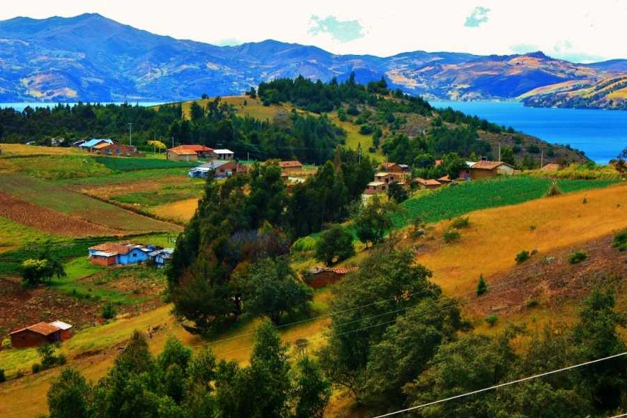 Bogota Henry Tours 48. LAKE TOTA, PRIVATE TOUR, 3 DAYS, HOTEL, LUNCHES, ALL INCLUDED
