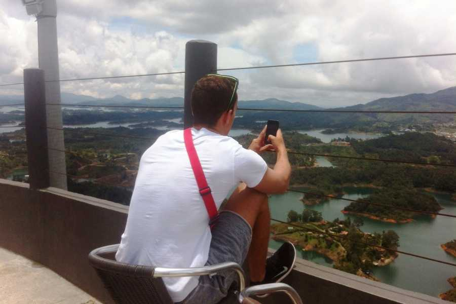 Medellin City Tours MEDELLIN HALF DAY LAYOVER TOUR FROM RIONEGRO (International airport Jose Maria Cordova)