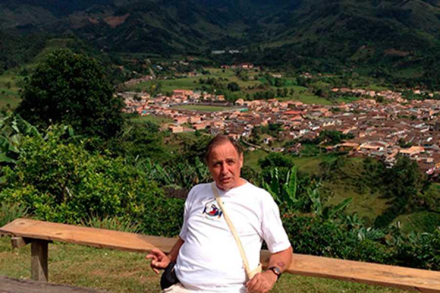 Medellin City Services MEDELLIN HALF DAY LAYOVER TOUR FROM RIONEGRO (International airport Jose Maria Cordova)