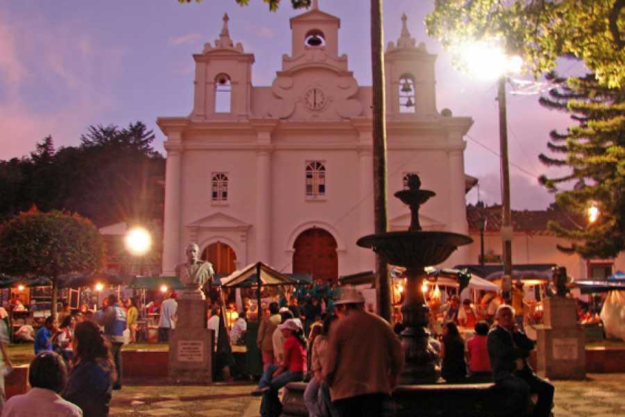 Medellin City Services MEDELLIN FULL DAY LAYOVER TOUR FROM RIONEGRO (International airport Jose Maria Cordova)