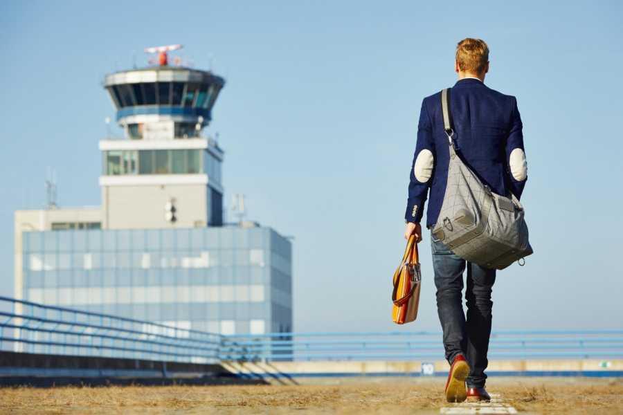 24/7/365 Travel Vienna departure airport transfer