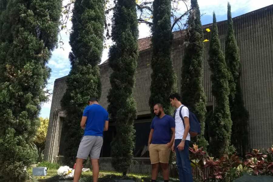 Medellin City Tours PABLO ESCOBAR ESCAPE ROUTE (NEW)