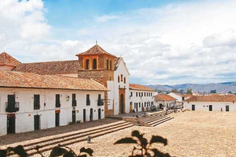 Medellin City Tours Villa de Leyva Private Full-Day Trip from Bogota