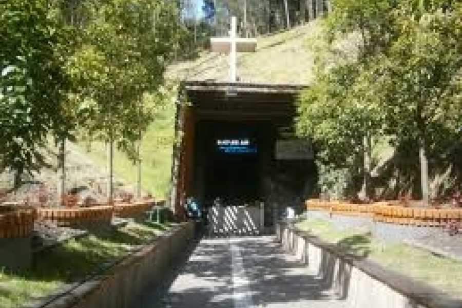 Medellin City Tours Zipaquira Salt Cathedral