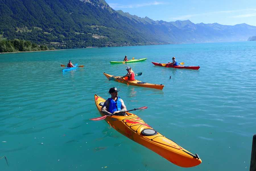 Hightide Kayak School Half Day & Evening Kayak Tour