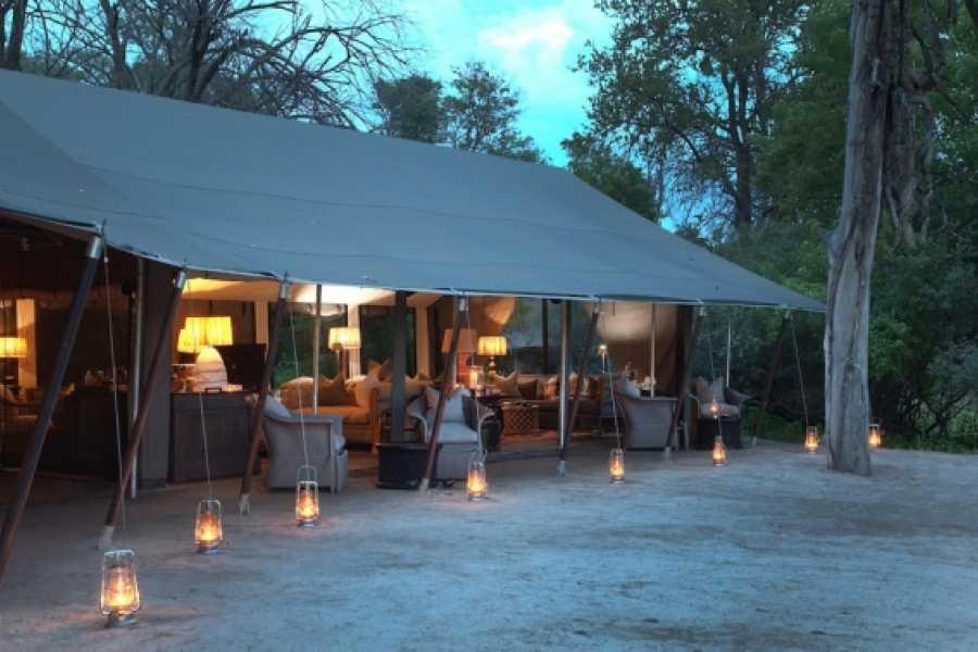 BOOKINGAFRICA.NET Okavango Delta - Machaba Camp 3 nights
