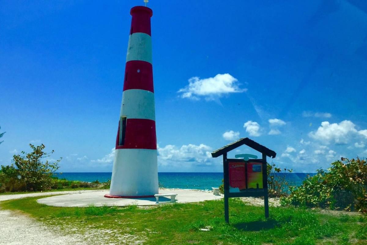Bahamas Adventures WESTERN HERITAGE & SNORKEL TOUR