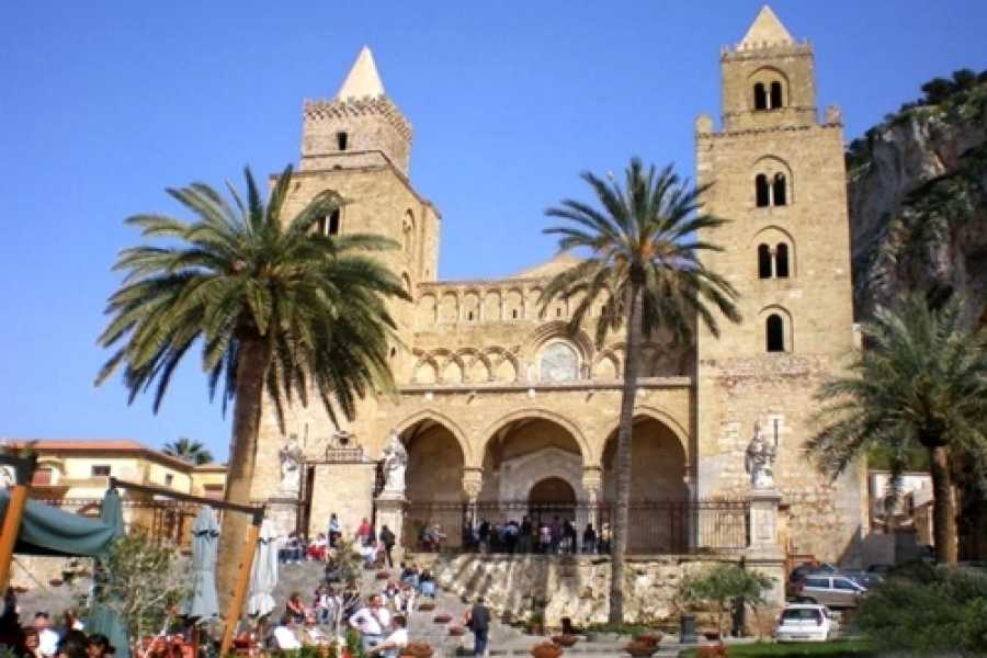 Italy on a Budget tours FUN IN SICILY TOUR- 5DAYS/4NIGHTS