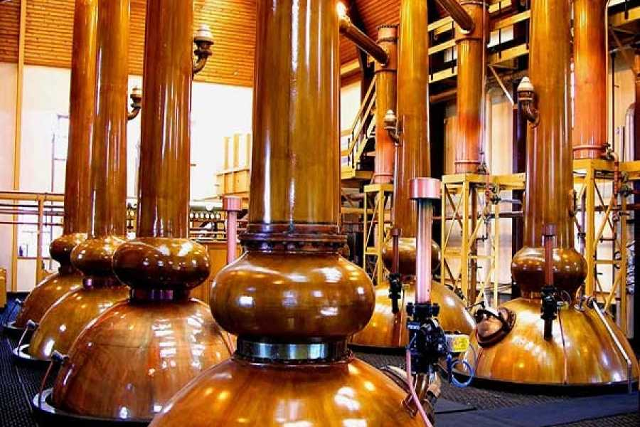 Dublin Whiskey Tours Private Premium Tour