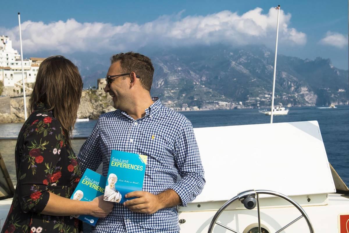 Travel etc Amalfi Coast Experience from Positano