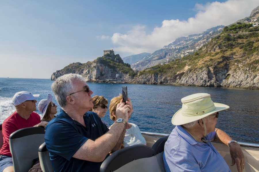 Travel etc Amalfi Coast Experience from Positano