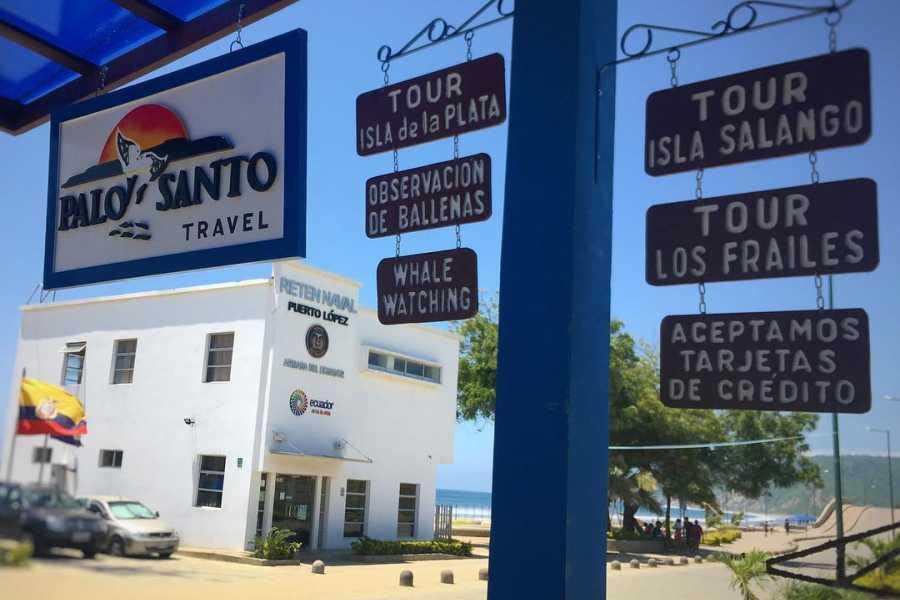 PALO SANTO TRAVEL TOUR ISLA DE LA PLATA | AVISTAMIENTO DE BALLENAS | SNORKEL | TORTUGAS | PUERTO LOPEZ | ECUADOR