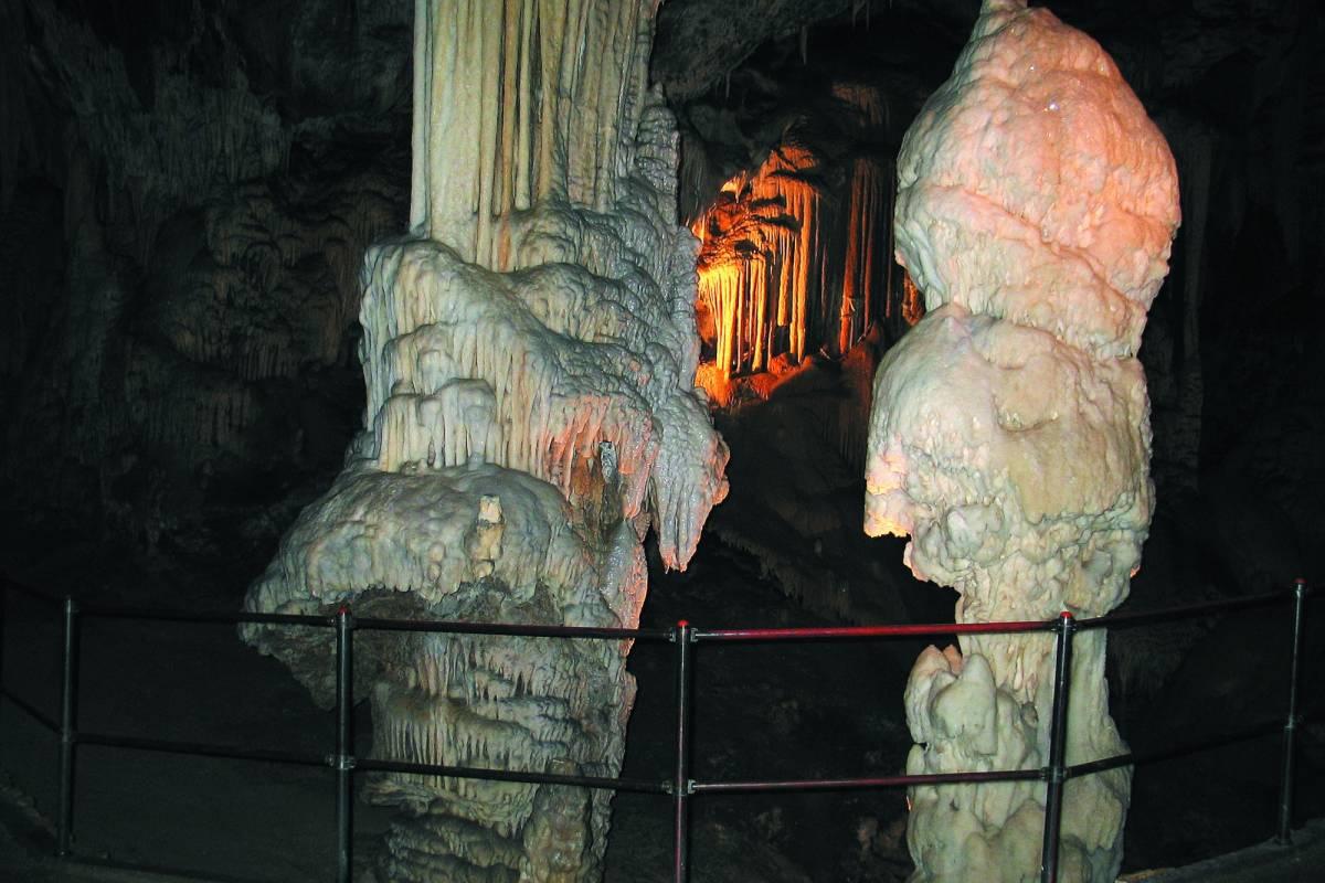 Nature Trips Приключенческий тур в Пещере - Постоинская Яма