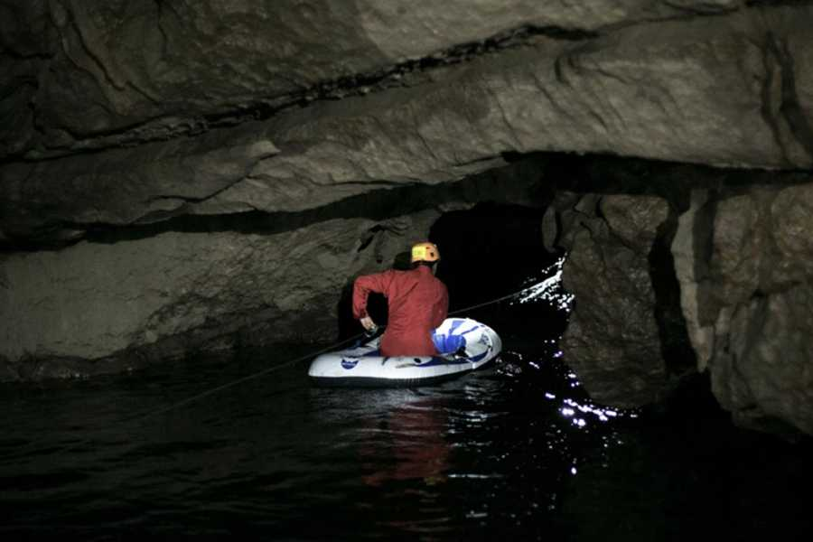 Nature Trips Slovenia Excursion - Postojna Cave Adventure Tour